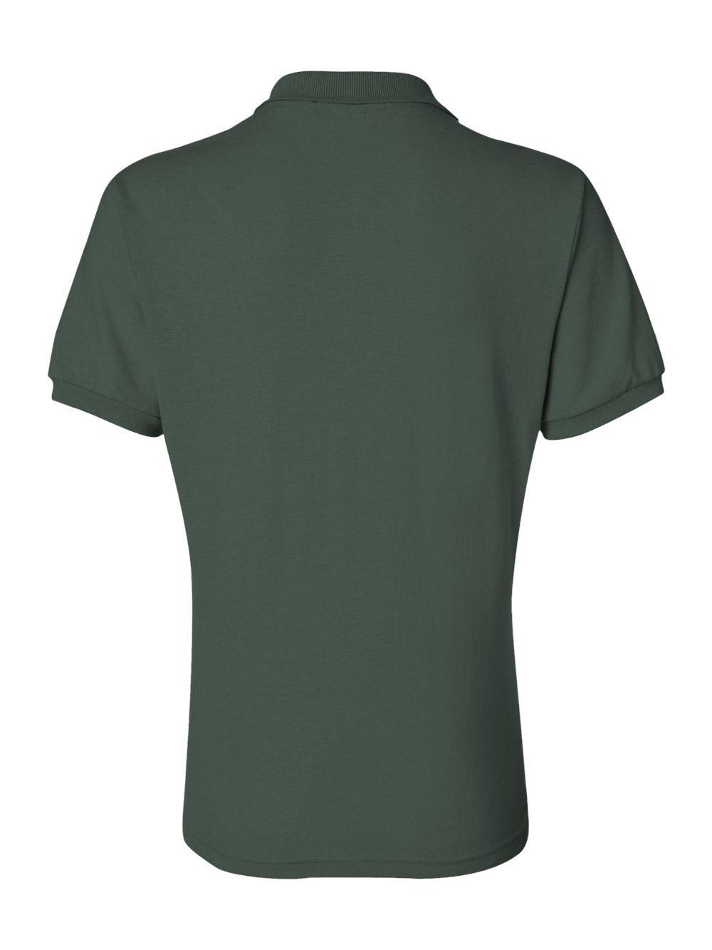 Jerzees-Women-039-s-Spotshield-50-50-Sport-Shirt-437WR thumbnail 13