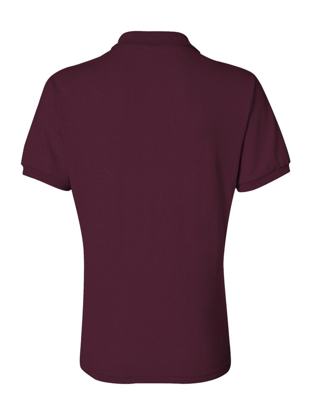 Jerzees-Women-039-s-Spotshield-50-50-Sport-Shirt-437WR thumbnail 25