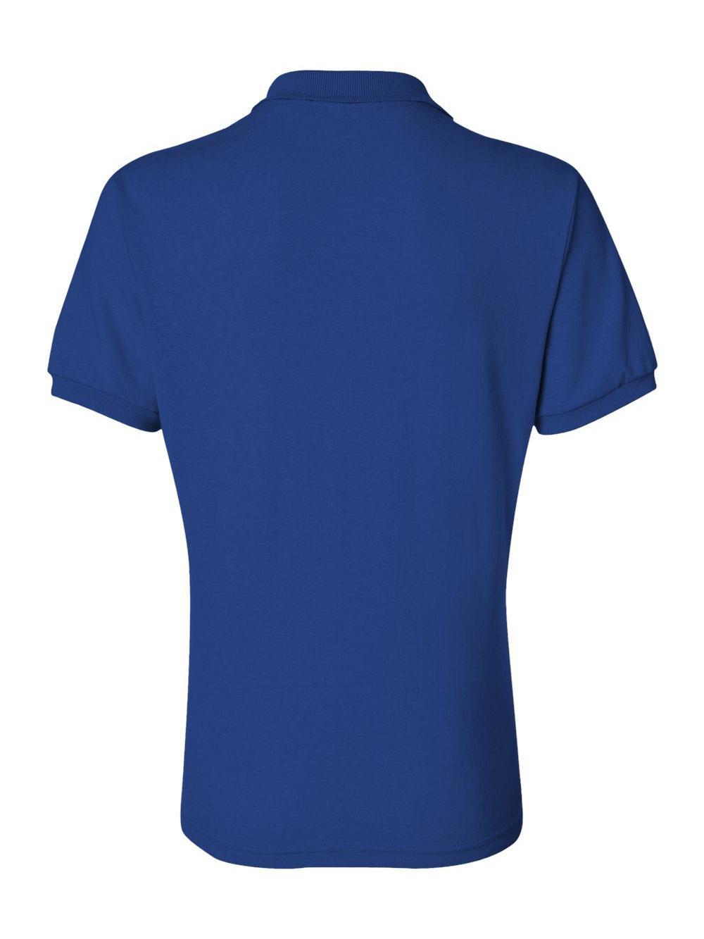 Jerzees-Women-039-s-Spotshield-50-50-Sport-Shirt-437WR thumbnail 31