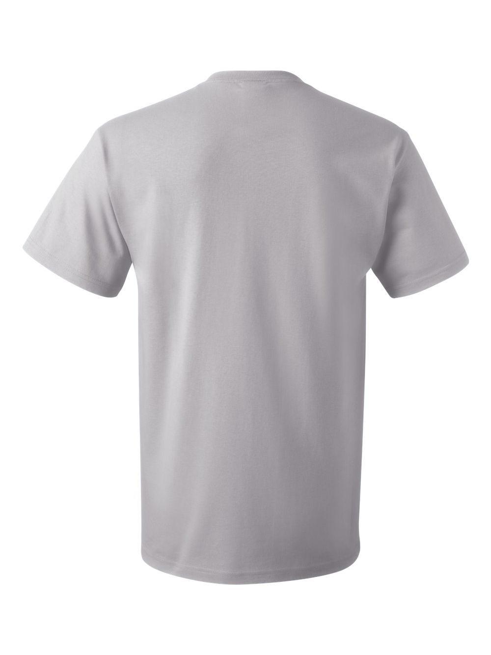 Fruit-of-the-Loom-HD-Cotton-Short-Sleeve-T-Shirt-3930R thumbnail 127
