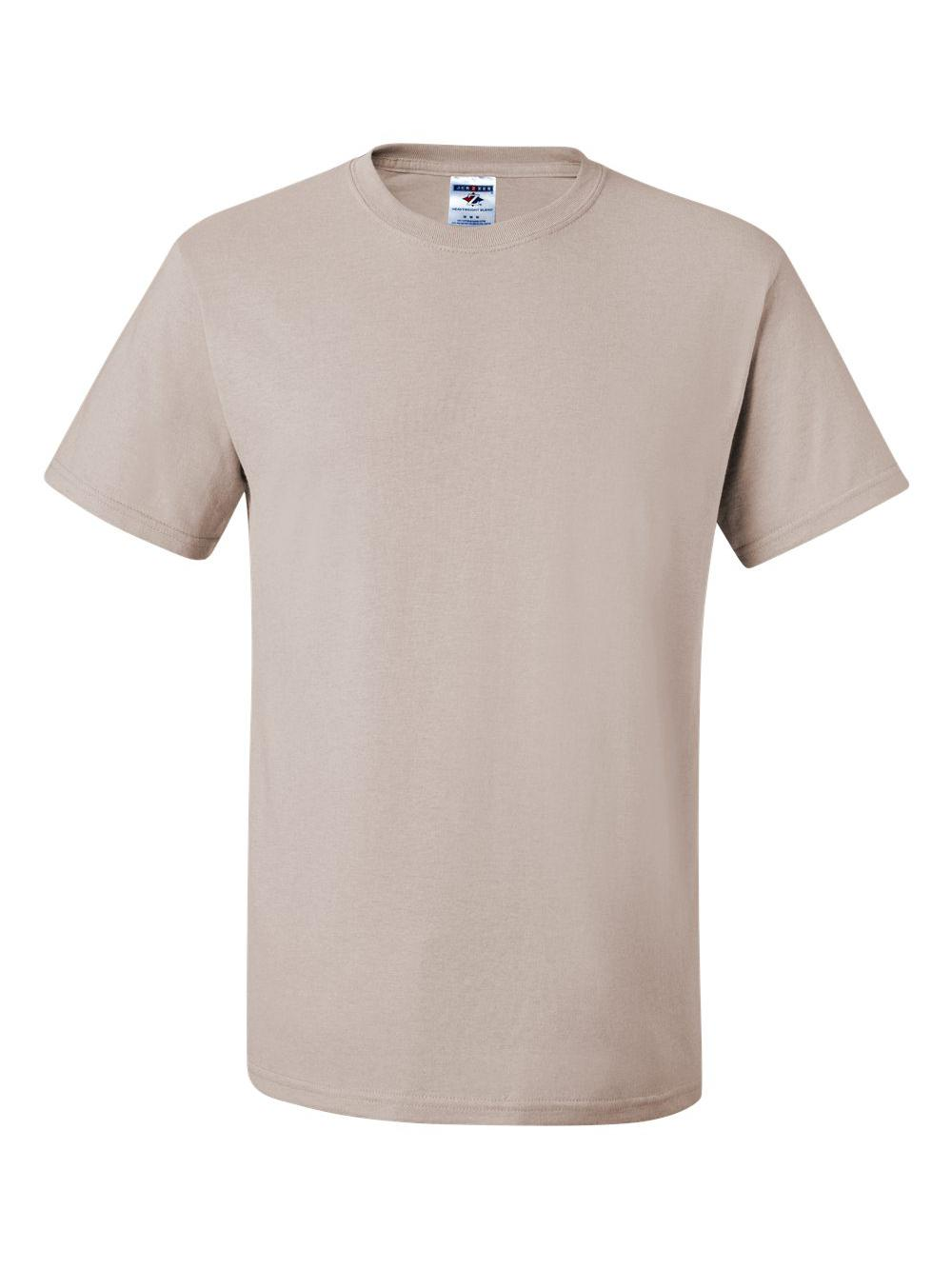Jerzees-Dri-Power-50-50-T-Shirt-29MR thumbnail 111