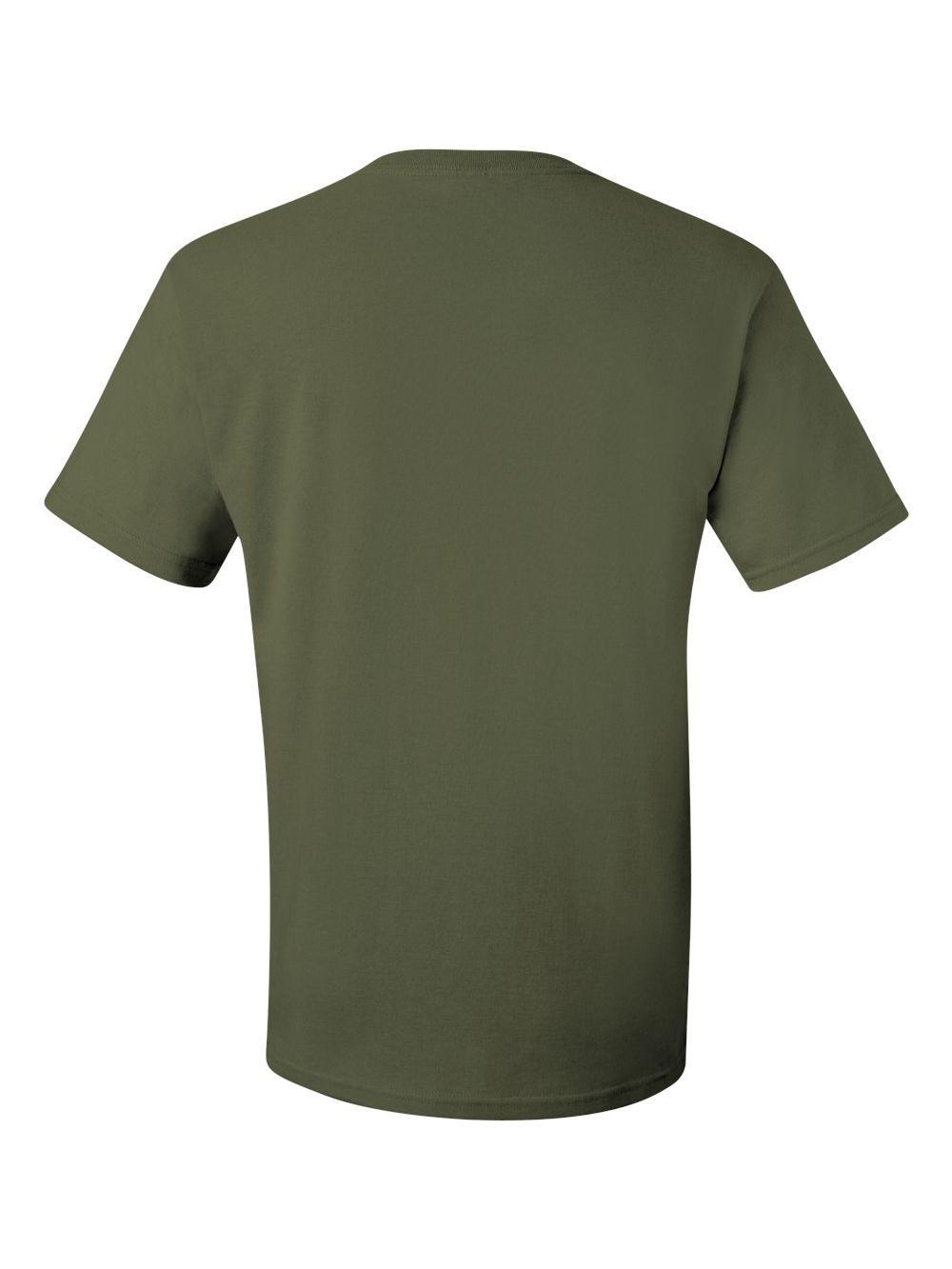 Jerzees-Dri-Power-50-50-T-Shirt-29MR thumbnail 88