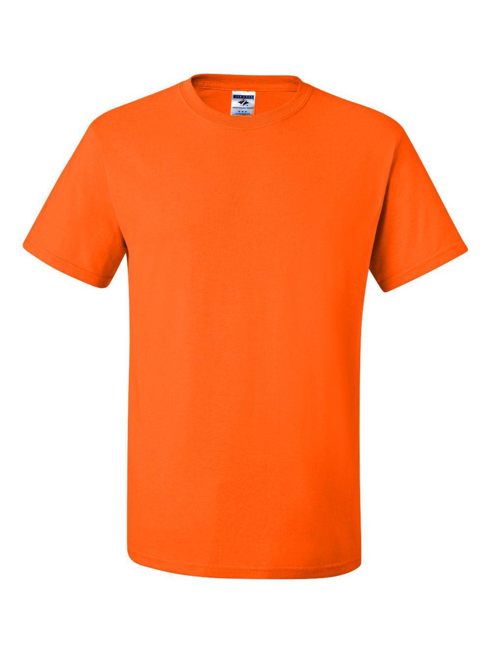 Jerzees-Dri-Power-50-50-T-Shirt-29MR thumbnail 120