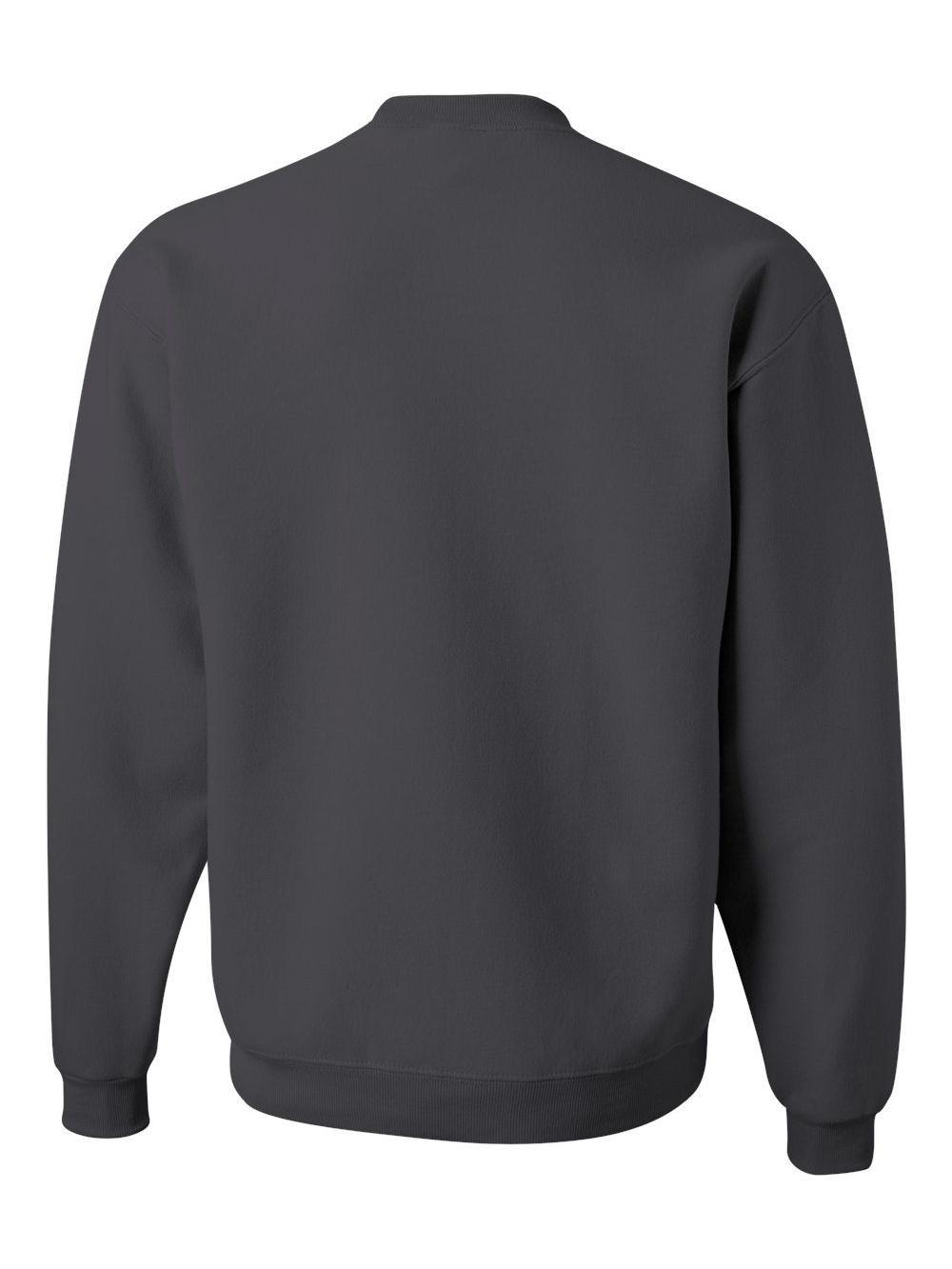 Jerzees-NuBlend-Crewneck-Sweatshirt-562MR thumbnail 22