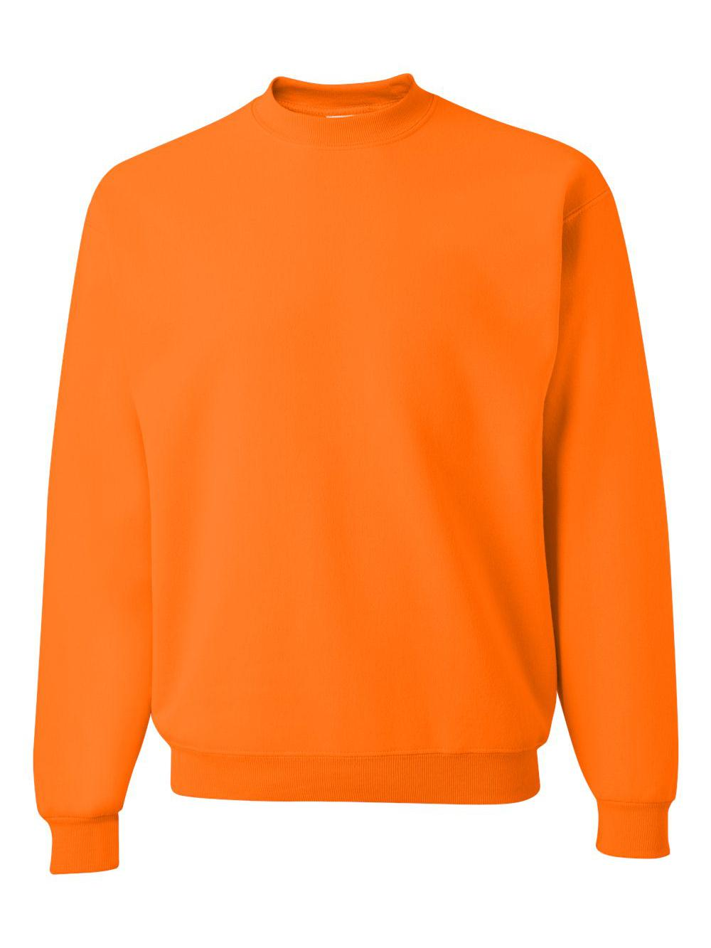 Jerzees-NuBlend-Crewneck-Sweatshirt-562MR thumbnail 78