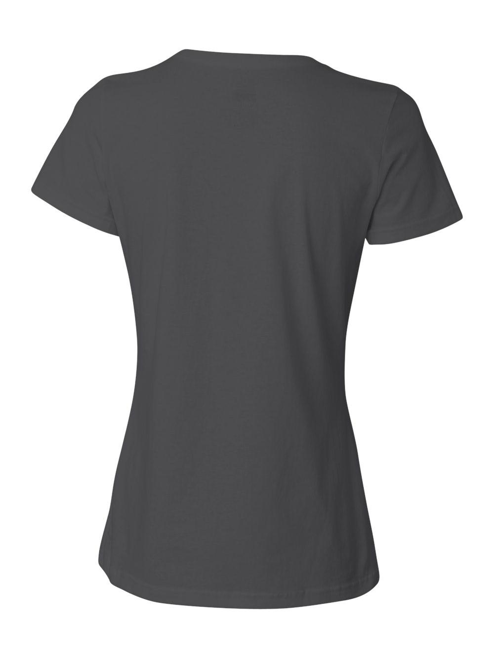 Fruit-of-the-Loom-HD-Cotton-Women-039-s-Short-Sleeve-T-Shirt-L3930R thumbnail 10