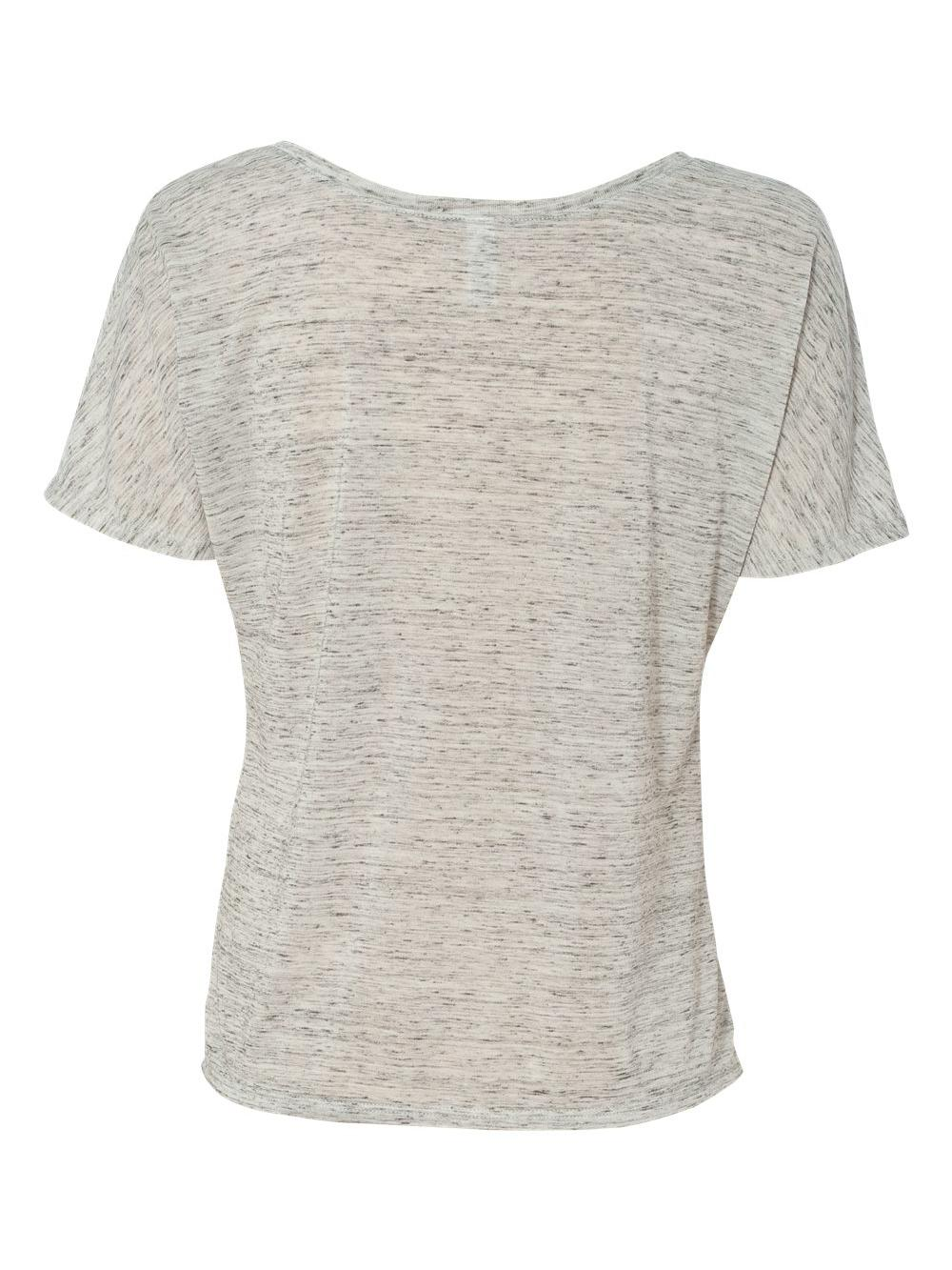 Bella-Canvas-Women-039-s-Slouchy-Tee-8816 thumbnail 61