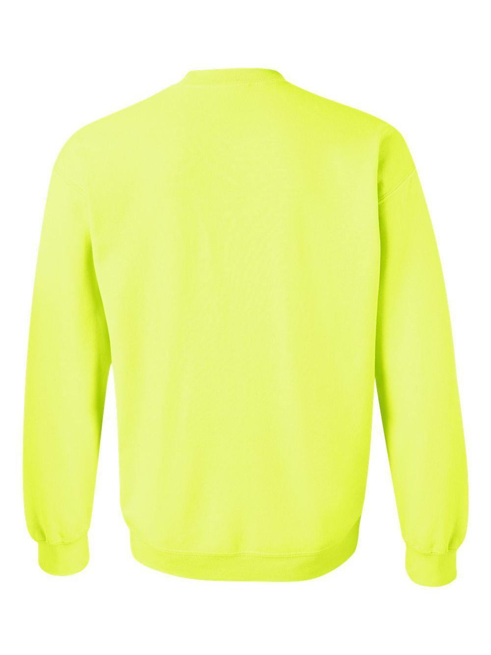 Gildan-Heavy-Blend-Crewneck-Sweatshirt-18000 thumbnail 74