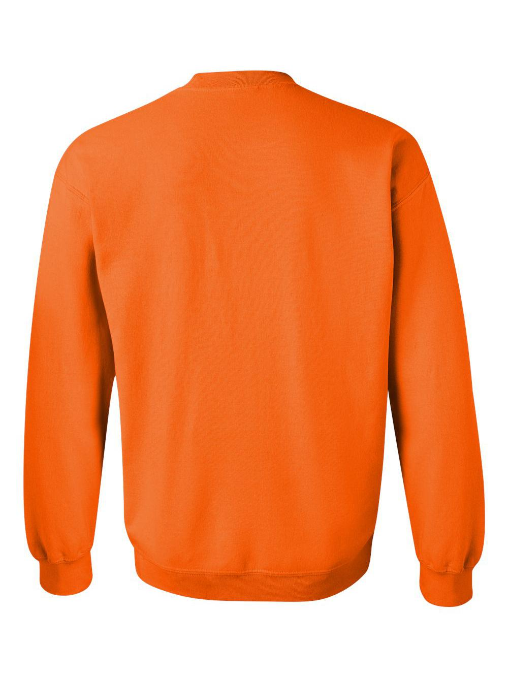Gildan-Heavy-Blend-Crewneck-Sweatshirt-18000 thumbnail 77