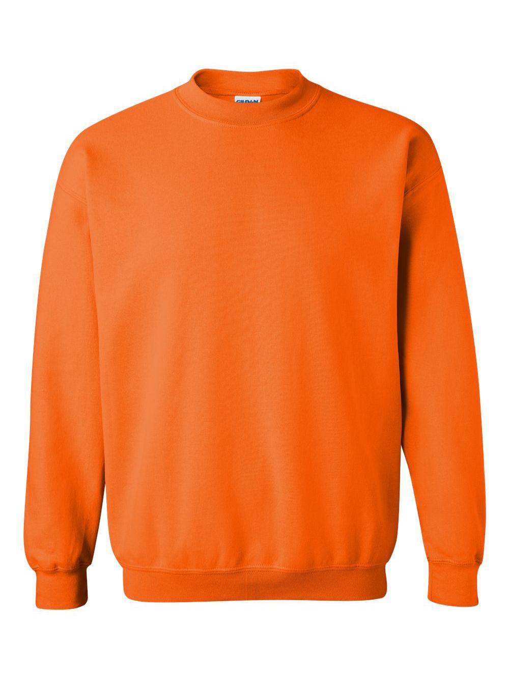 Gildan-Heavy-Blend-Crewneck-Sweatshirt-18000 thumbnail 76