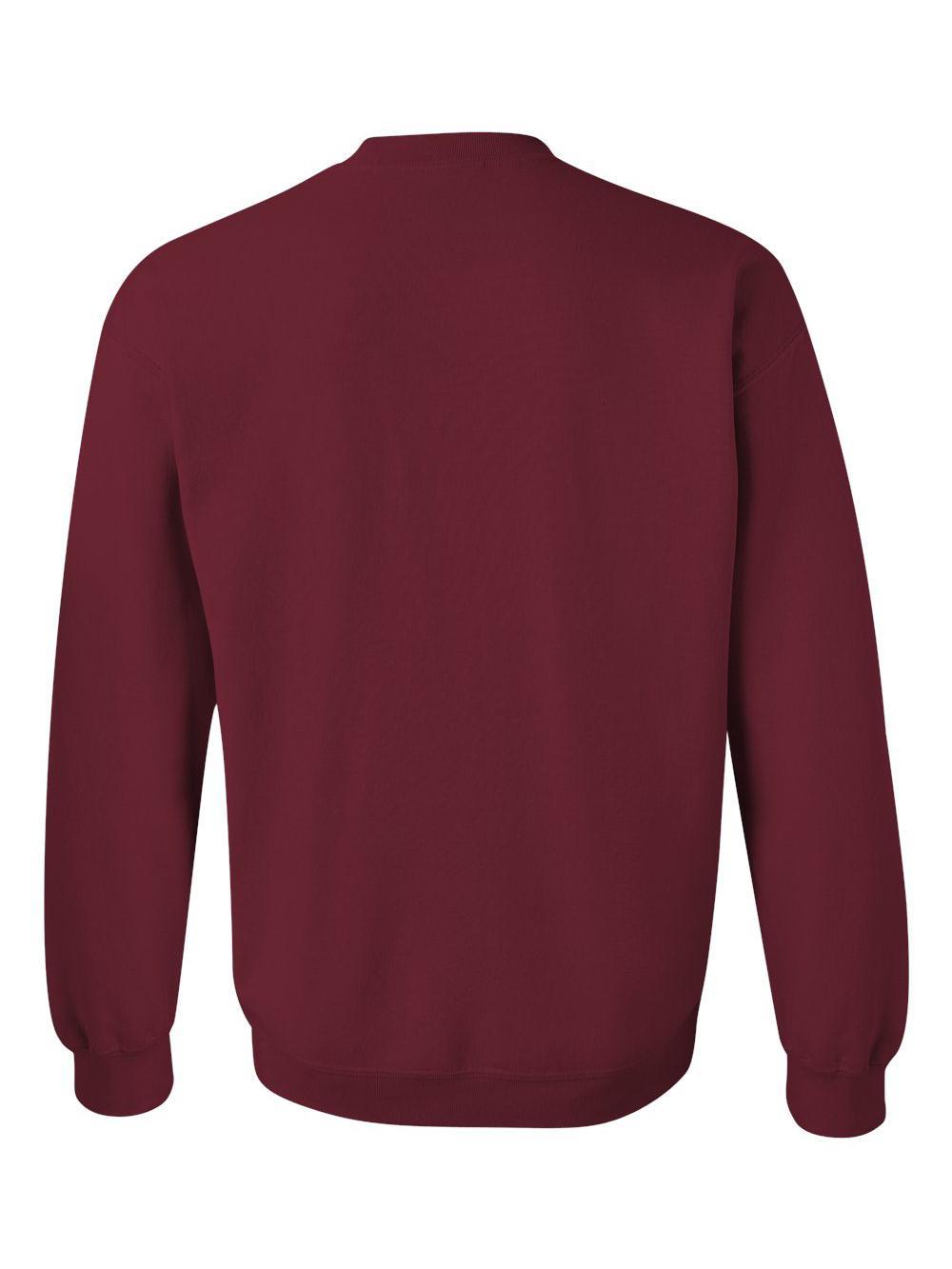Gildan-Heavy-Blend-Crewneck-Sweatshirt-18000 thumbnail 36