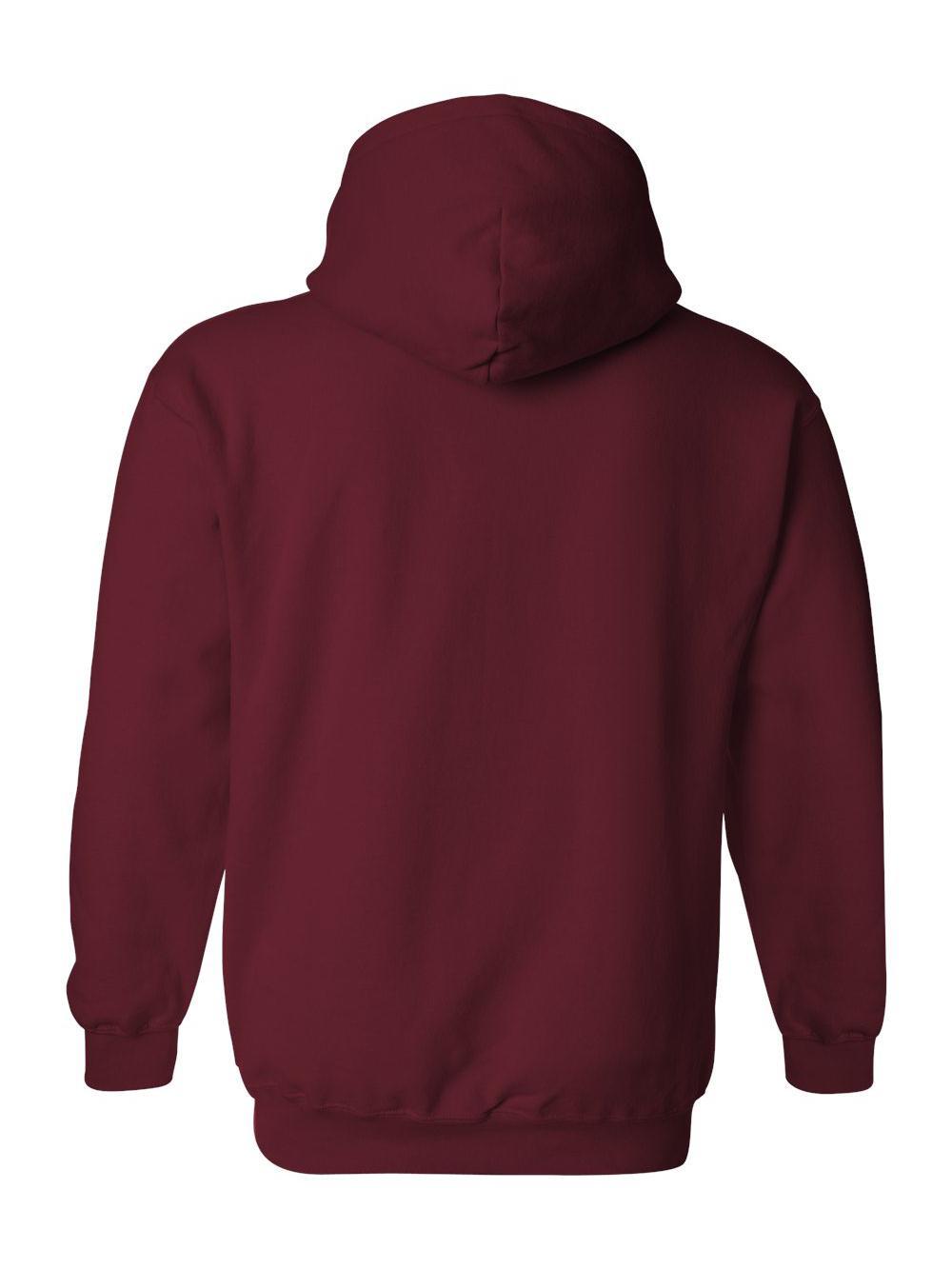 Gildan-Heavy-Blend-Hooded-Sweatshirt-18500 miniatura 37