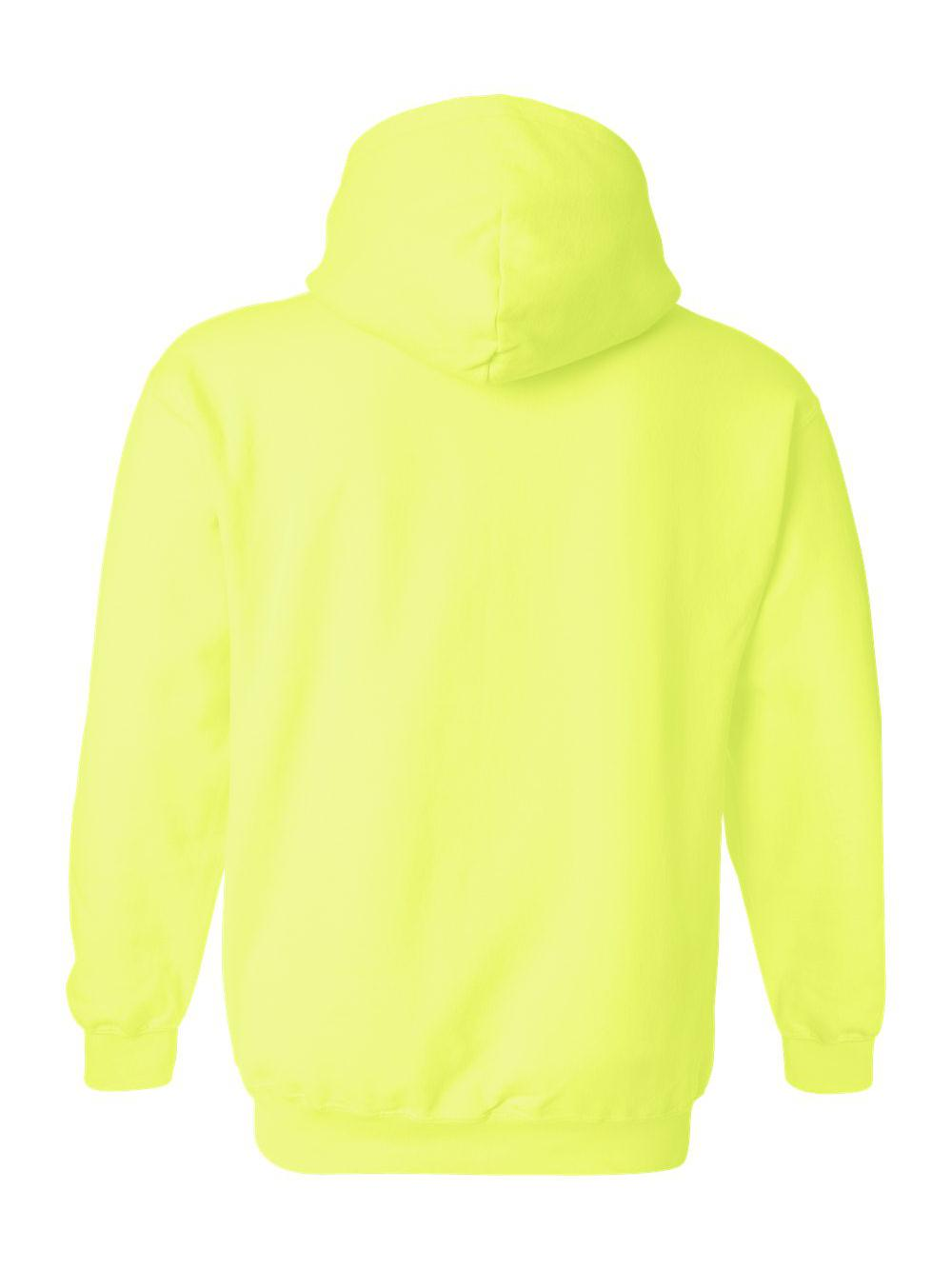 Gildan-Heavy-Blend-Hooded-Sweatshirt-18500 miniatura 100