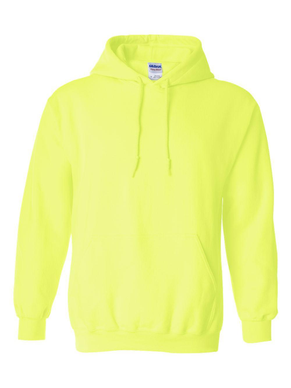 Gildan-Heavy-Blend-Hooded-Sweatshirt-18500 miniatura 99