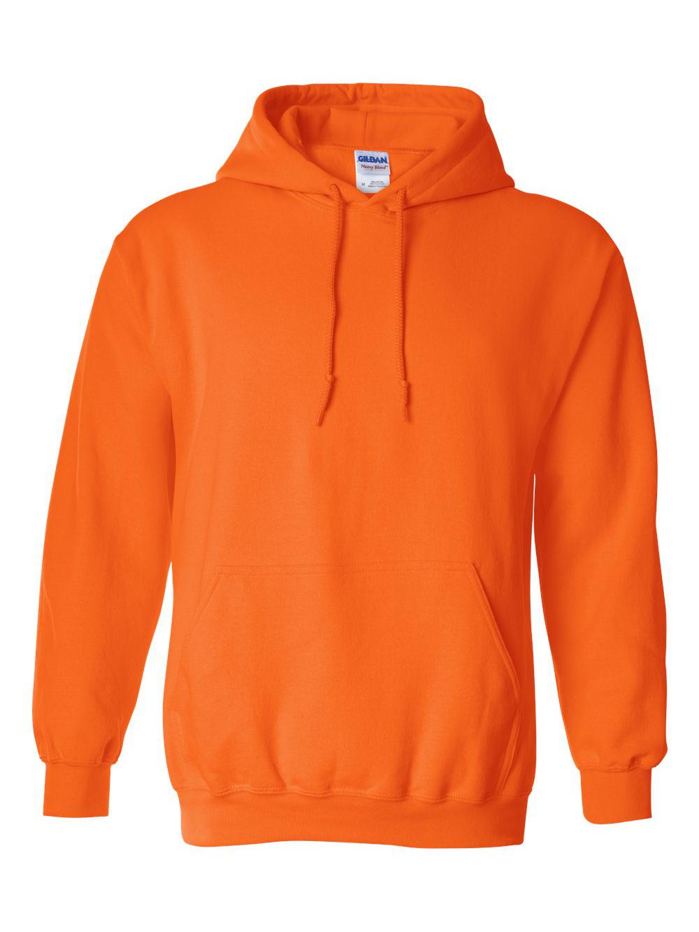 Gildan-Heavy-Blend-Hooded-Sweatshirt-18500 miniatura 102
