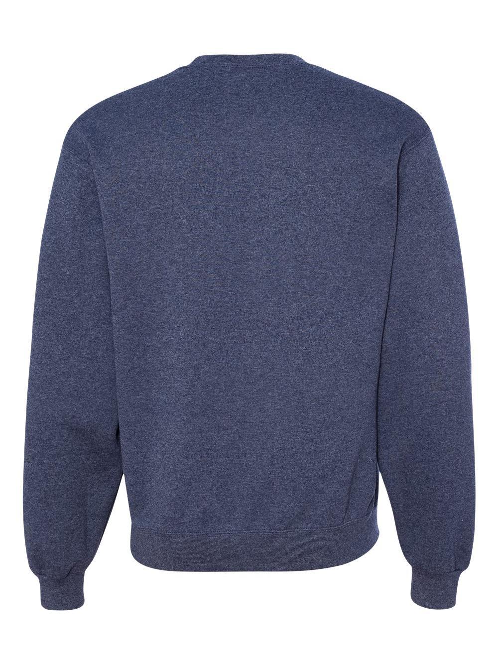 Jerzees-NuBlend-Crewneck-Sweatshirt-562MR thumbnail 97