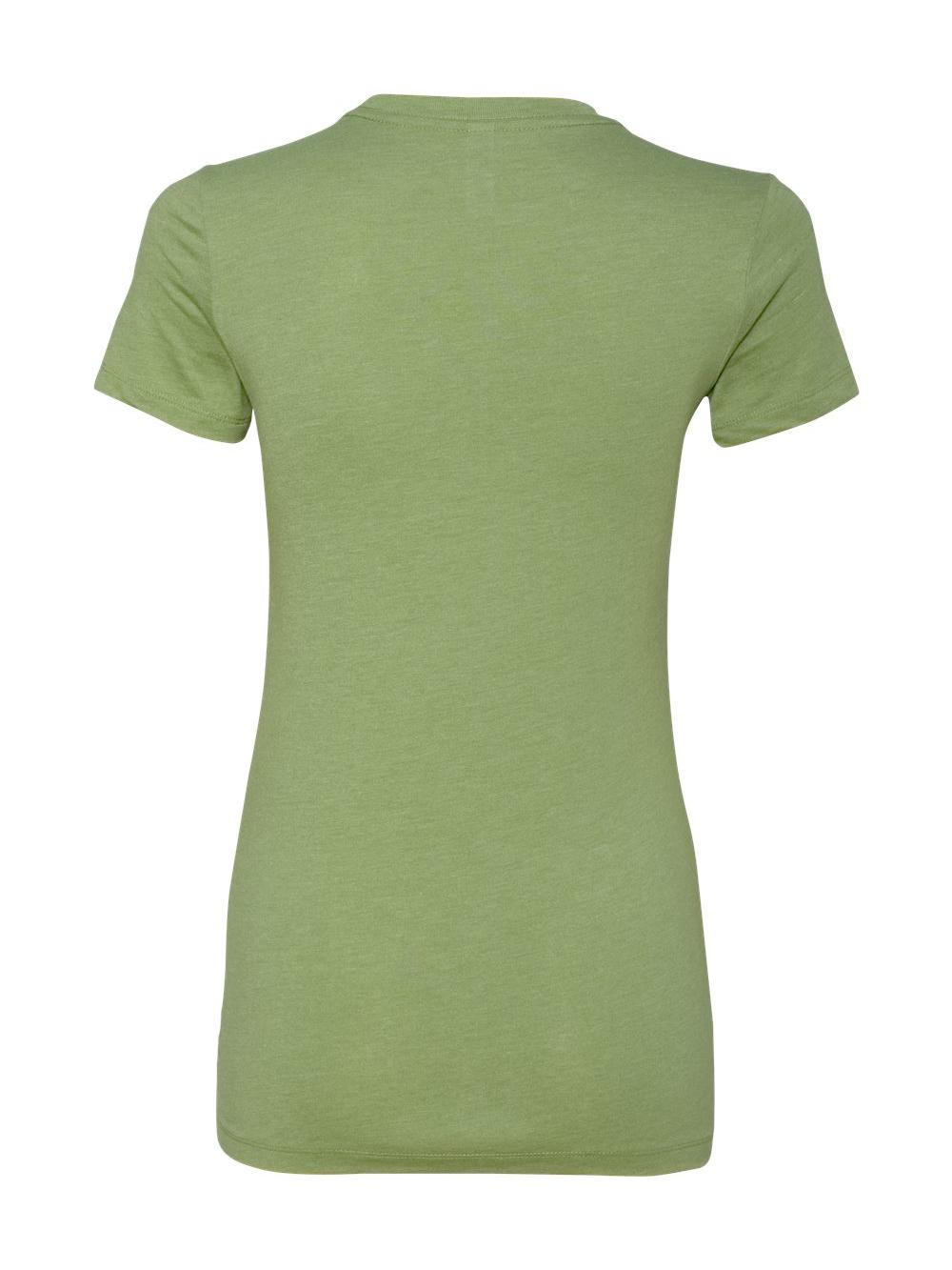 Bella-Canvas-Women-039-s-The-Favorite-Tee-6004 thumbnail 58
