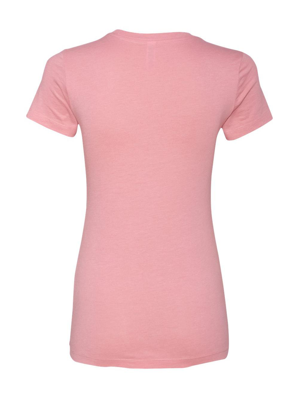 Bella-Canvas-Women-039-s-The-Favorite-Tee-6004 thumbnail 67