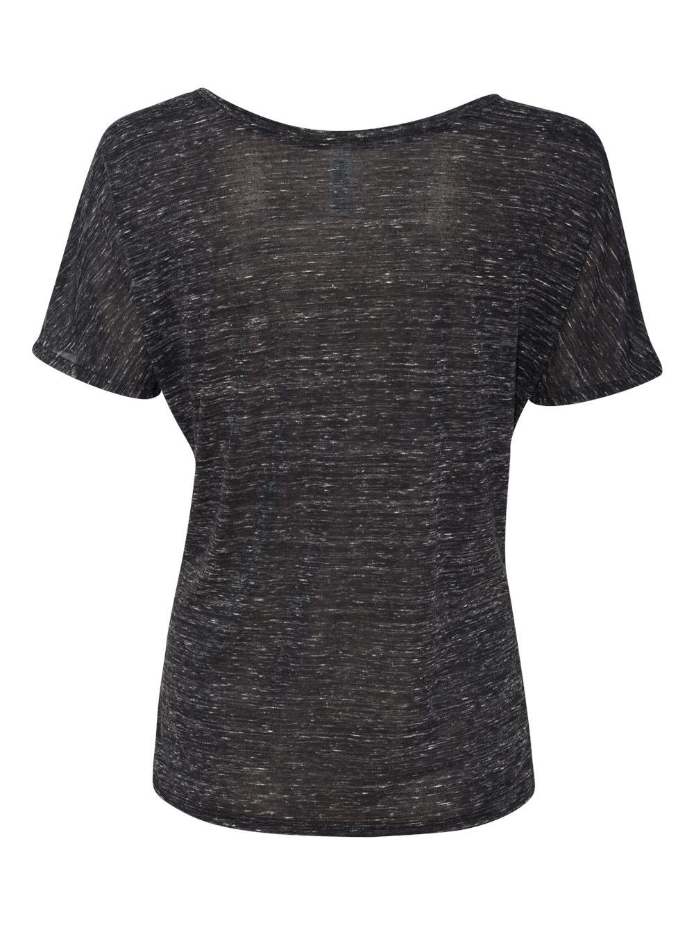 Bella-Canvas-Women-039-s-Slouchy-Tee-8816 thumbnail 13