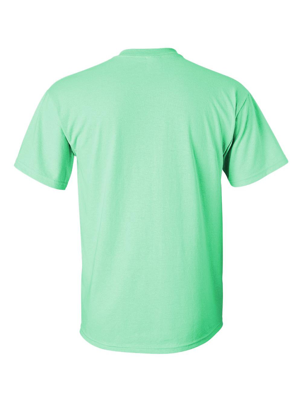 Gildan-Ultra-Cotton-T-Shirt-2000 thumbnail 106