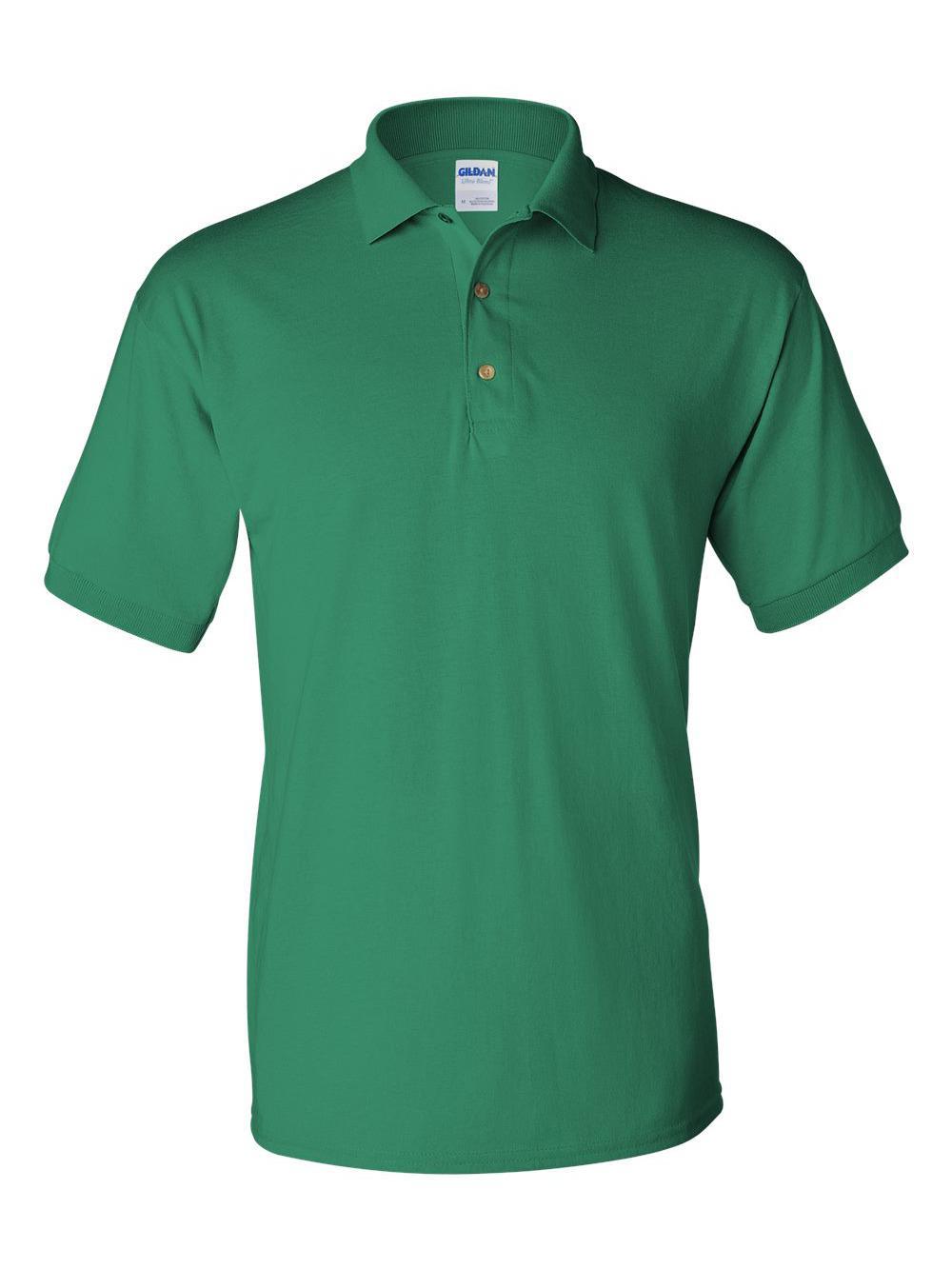 Gildan-DryBlend-Jersey-Sport-Shirt-8800 thumbnail 33