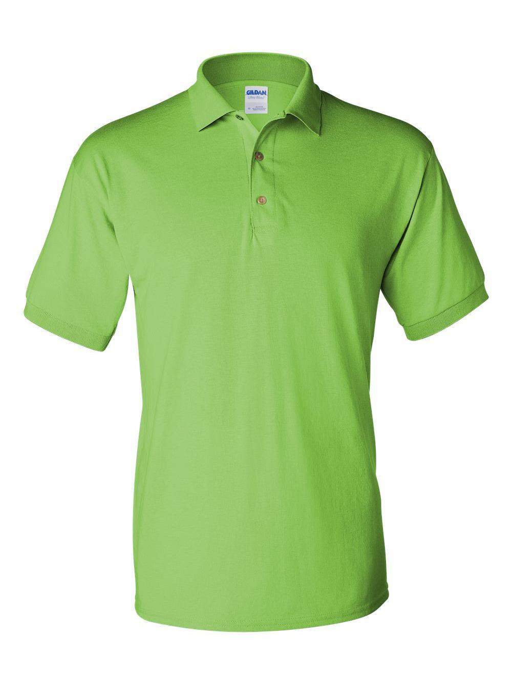 Gildan-DryBlend-Jersey-Sport-Shirt-8800 thumbnail 42