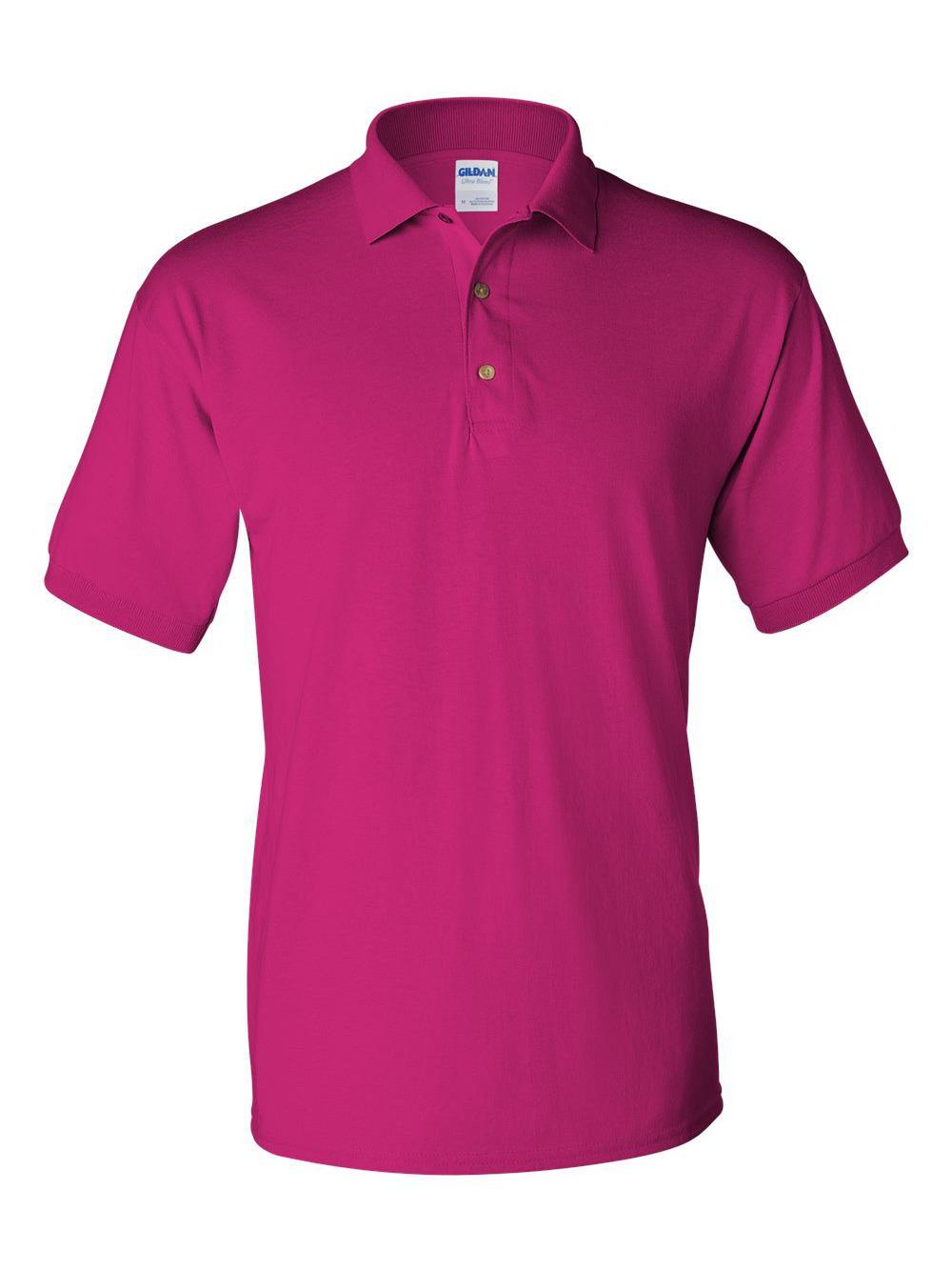 Gildan-DryBlend-Jersey-Sport-Shirt-8800 thumbnail 27