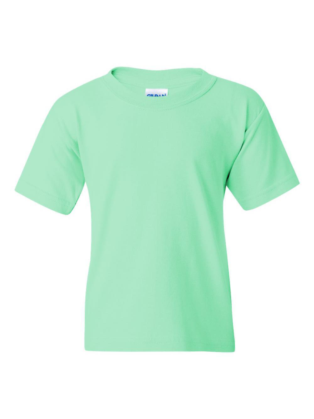 Gildan-Heavy-Cotton-Youth-T-Shirt-5000B thumbnail 84