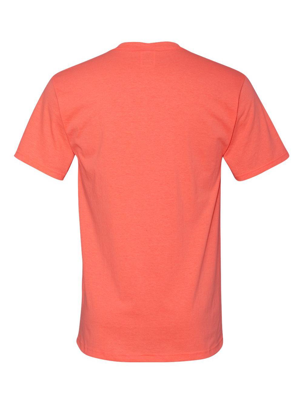 Fruit-of-the-Loom-HD-Cotton-Short-Sleeve-T-Shirt-3930R thumbnail 97