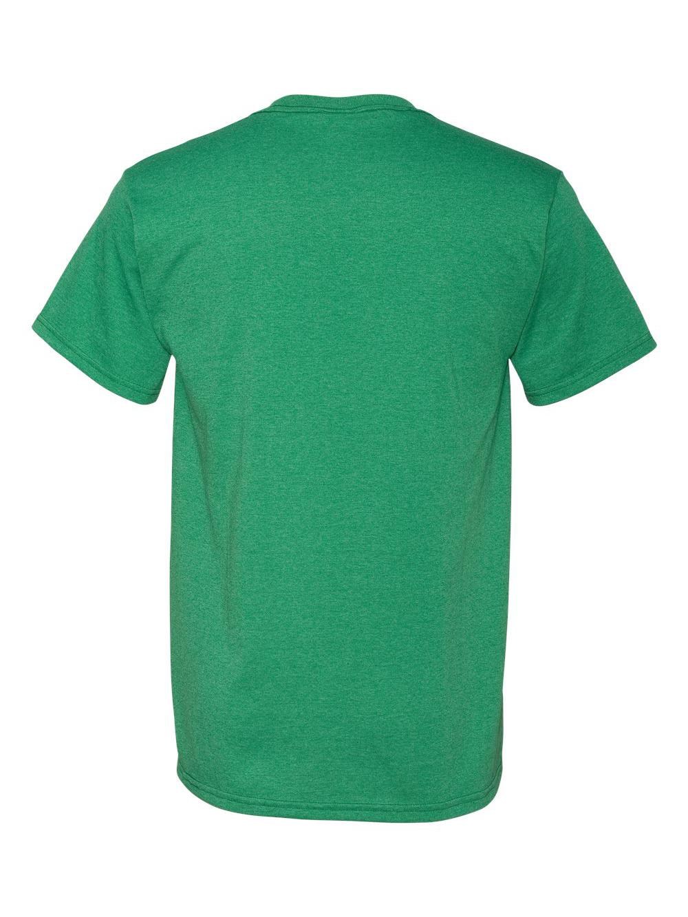 Fruit-of-the-Loom-HD-Cotton-Short-Sleeve-T-Shirt-3930R thumbnail 100