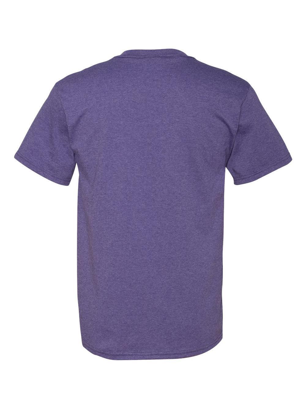Fruit-of-the-Loom-HD-Cotton-Short-Sleeve-T-Shirt-3930R thumbnail 106