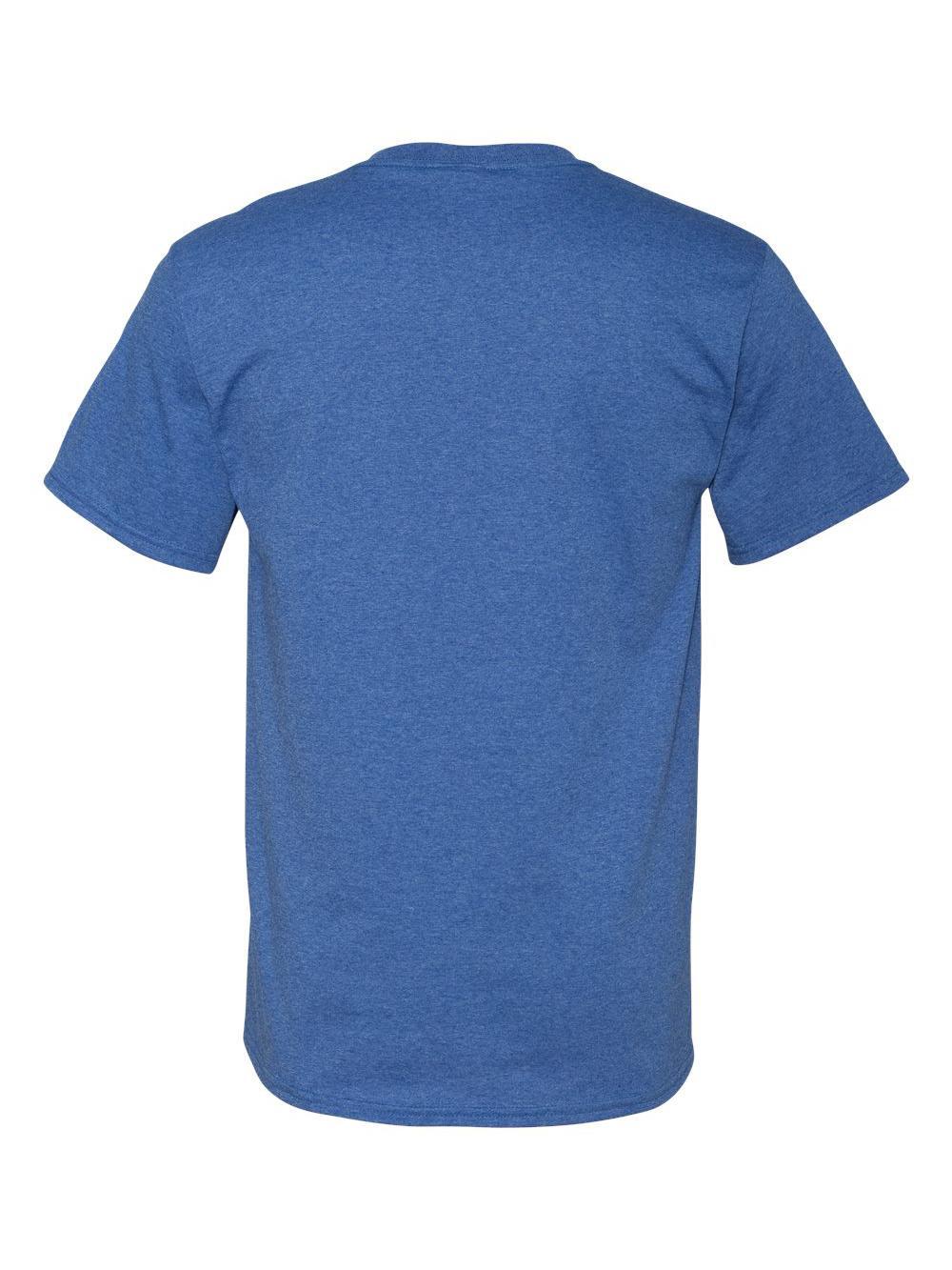 Fruit-of-the-Loom-HD-Cotton-Short-Sleeve-T-Shirt-3930R thumbnail 109