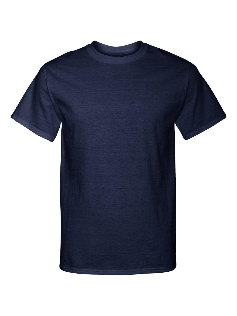 Jerzees-Dri-Power-Tall-50-50-T-Shirt-29MT thumbnail 9