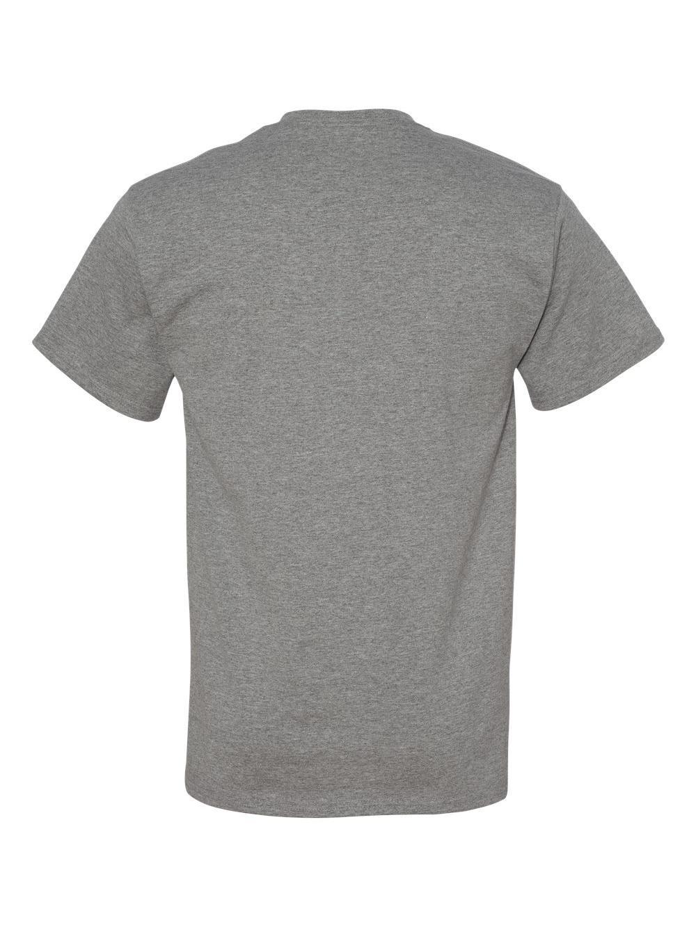 Jerzees-Dri-Power-Tall-50-50-T-Shirt-29MT thumbnail 13