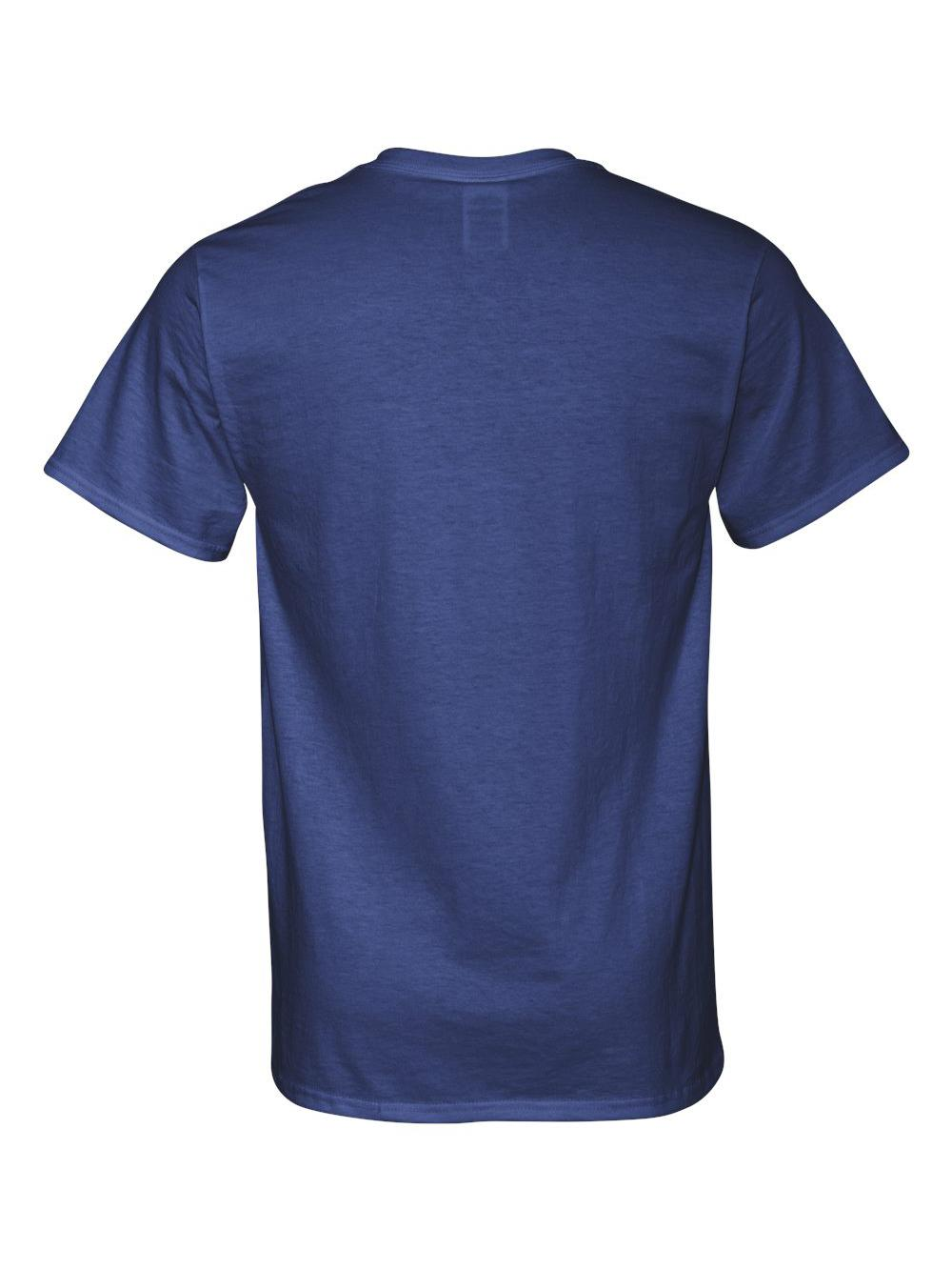 Jerzees-Dri-Power-Tall-50-50-T-Shirt-29MT thumbnail 16
