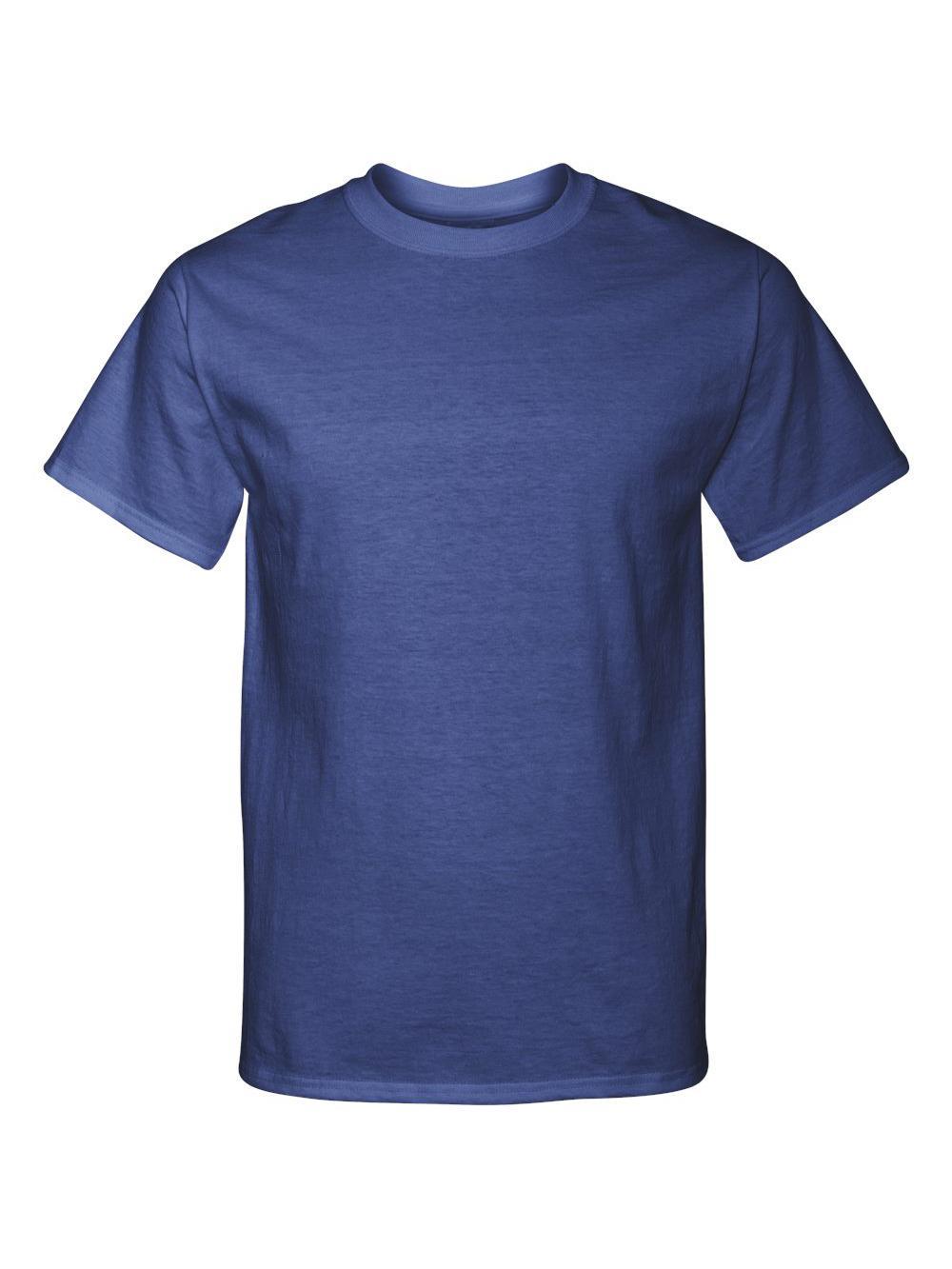 Jerzees-Dri-Power-Tall-50-50-T-Shirt-29MT thumbnail 15