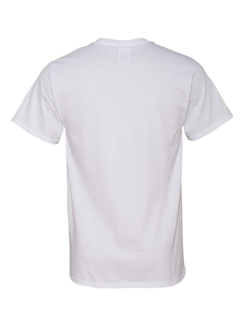 Jerzees-Dri-Power-Tall-50-50-T-Shirt-29MT thumbnail 25