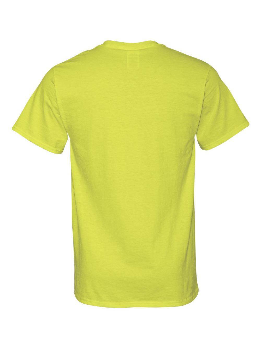 Jerzees-Dri-Power-Tall-50-50-T-Shirt-29MT thumbnail 19