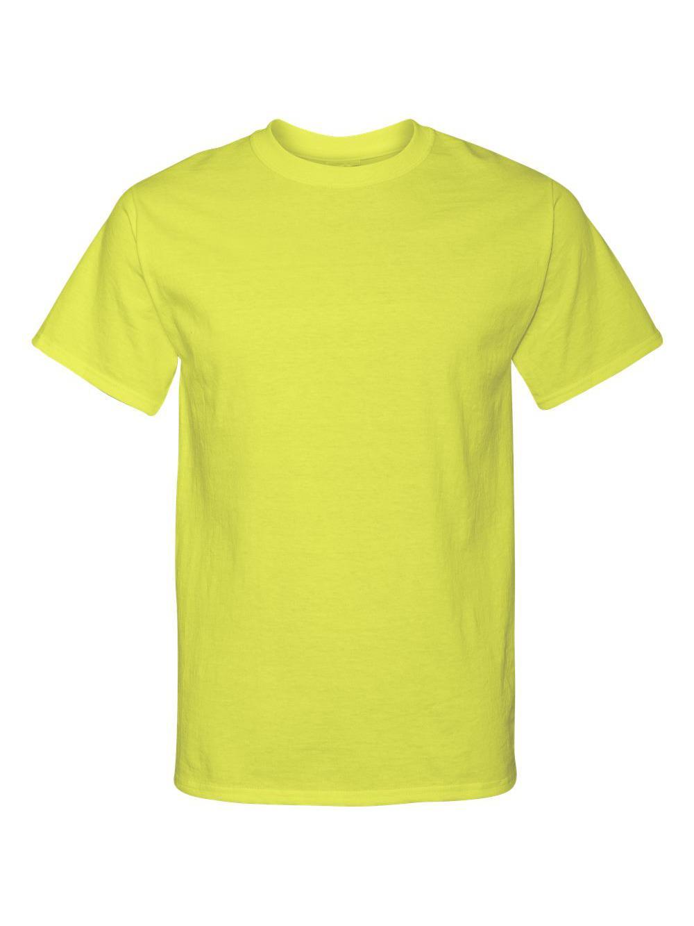Jerzees-Dri-Power-Tall-50-50-T-Shirt-29MT thumbnail 18