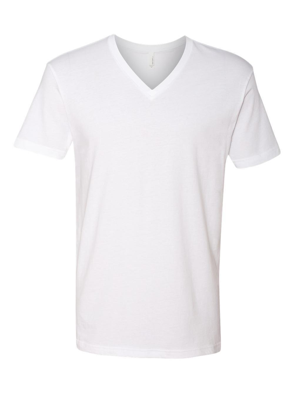 Next-Level-Premium-Short-Sleeve-V-3200 thumbnail 42
