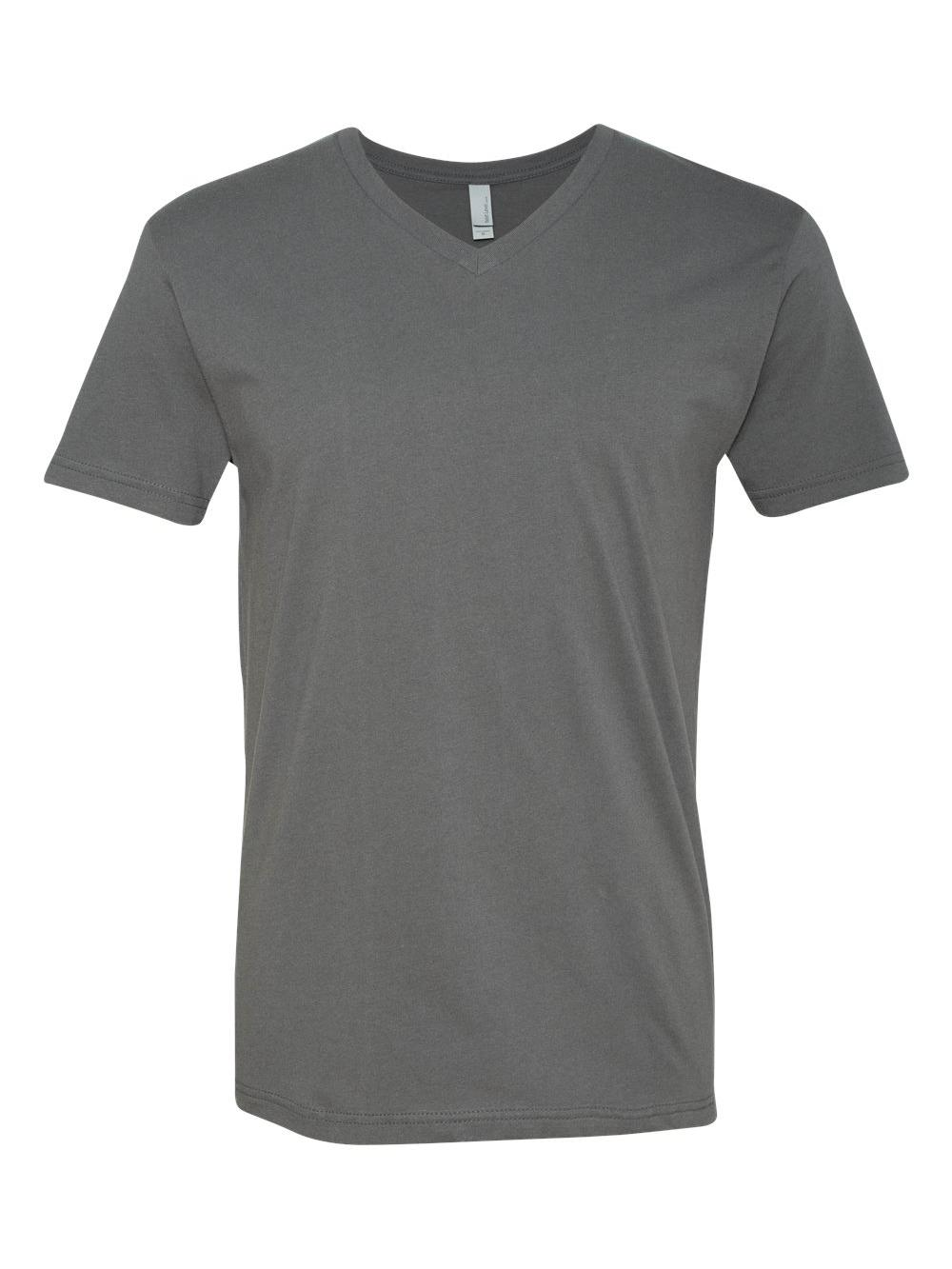 Next-Level-Premium-Short-Sleeve-V-3200 thumbnail 15