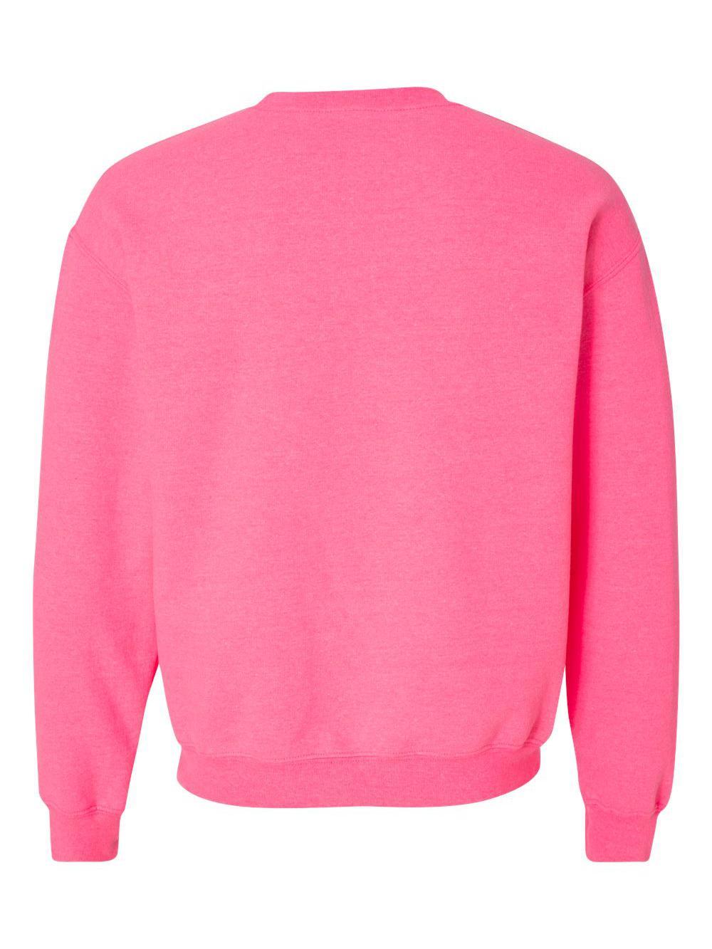 Gildan-Heavy-Blend-Crewneck-Sweatshirt-18000 thumbnail 80