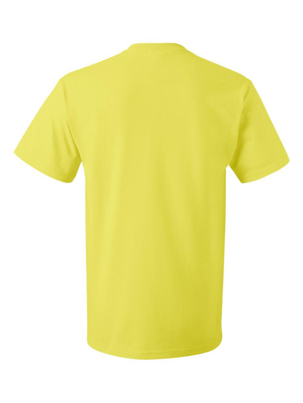 Fruit-of-the-Loom-HD-Cotton-Short-Sleeve-T-Shirt-3930R thumbnail 88