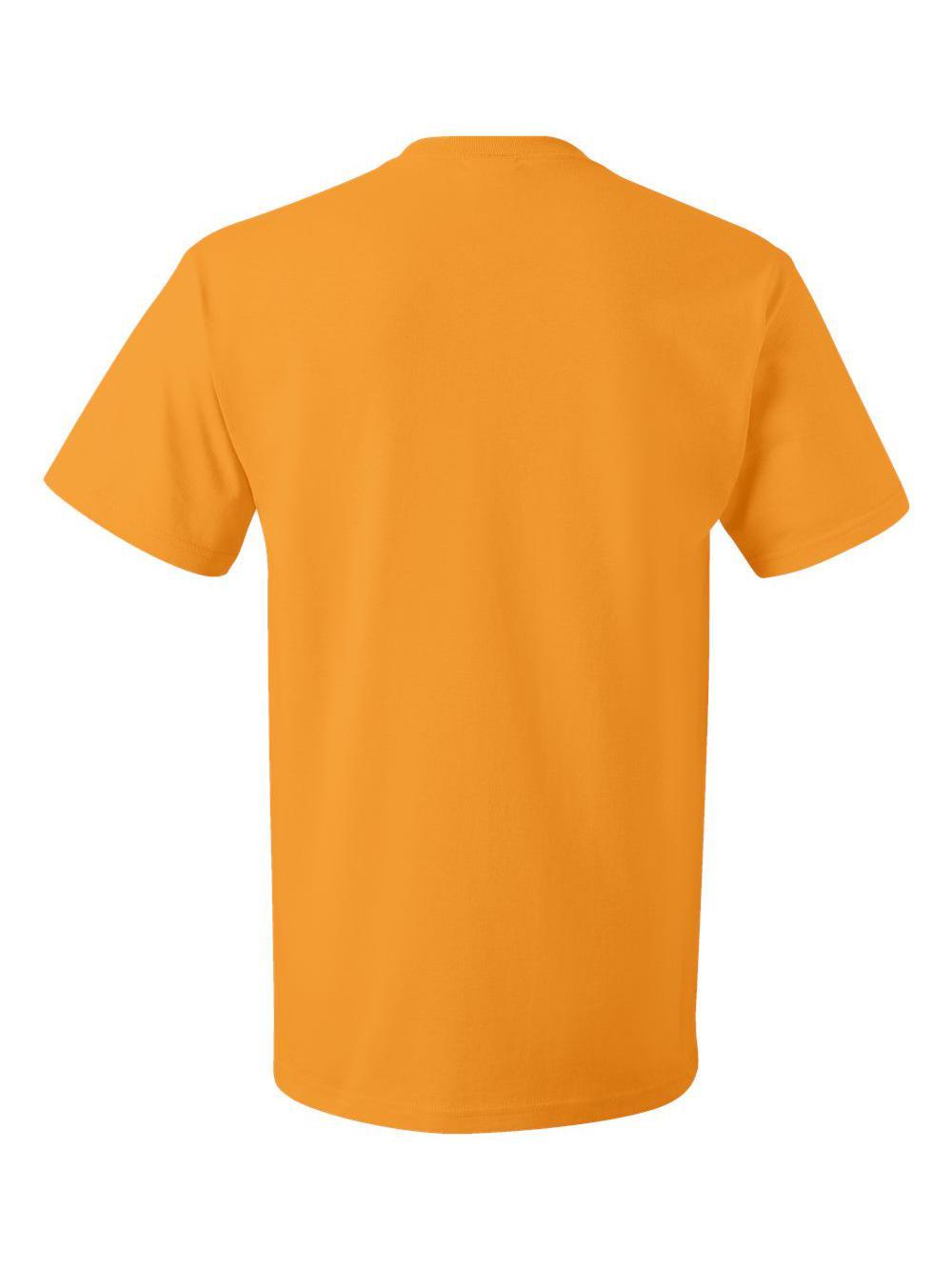 Fruit-of-the-Loom-HD-Cotton-Short-Sleeve-T-Shirt-3930R thumbnail 121
