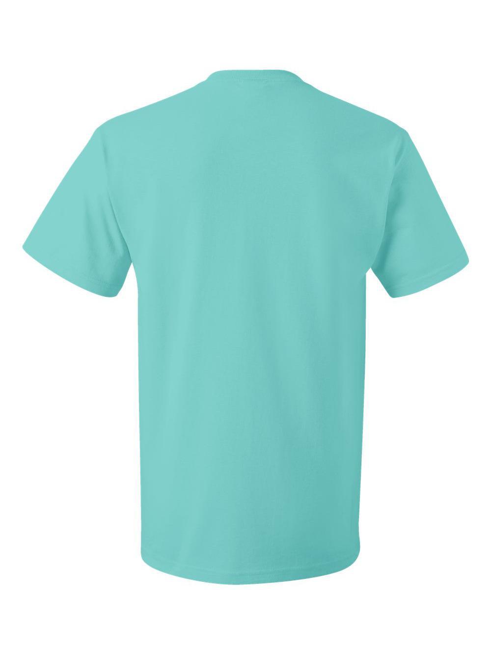 Fruit-of-the-Loom-HD-Cotton-Short-Sleeve-T-Shirt-3930R thumbnail 124