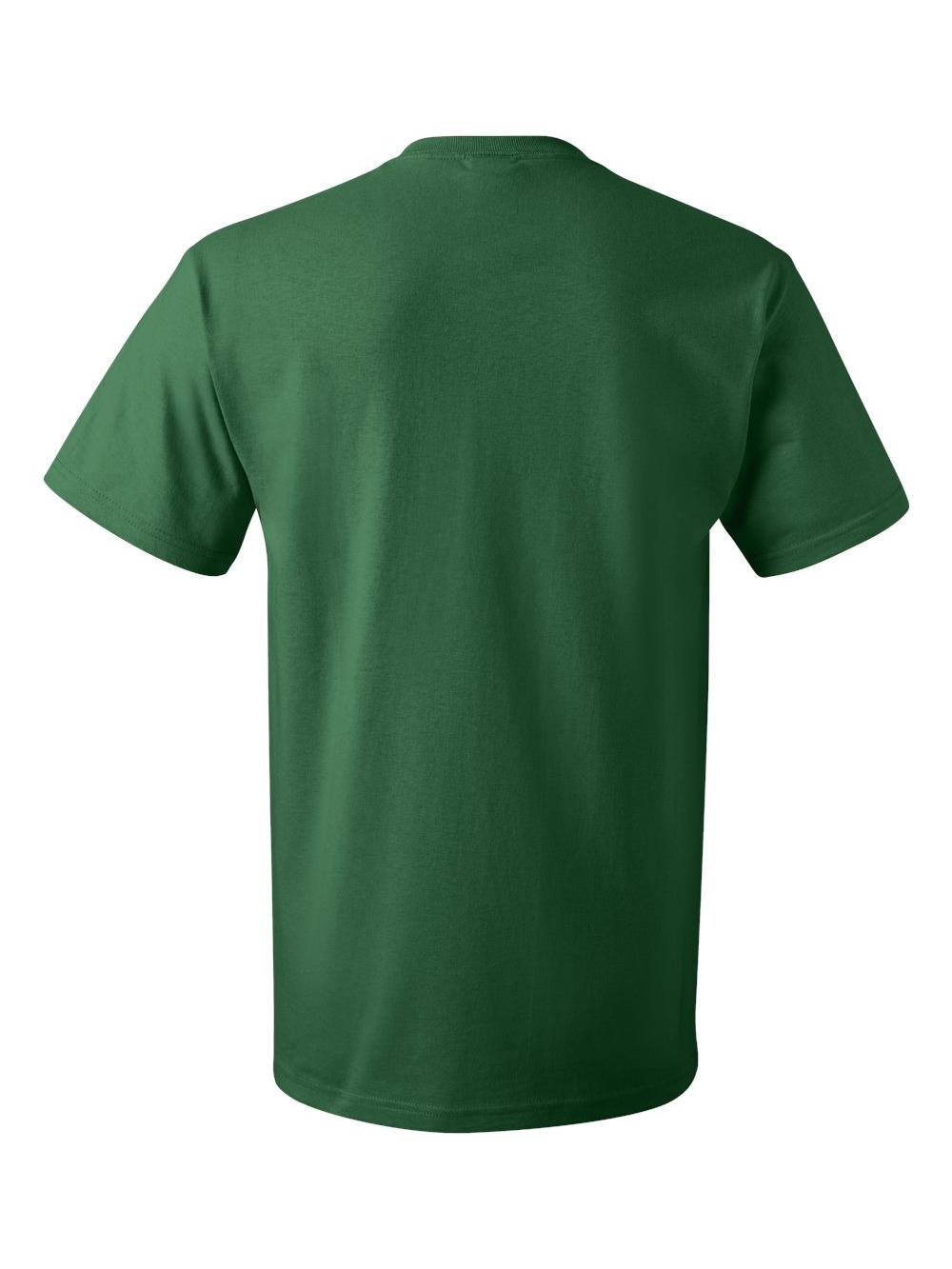 Fruit-of-the-Loom-HD-Cotton-Short-Sleeve-T-Shirt-3930R thumbnail 34