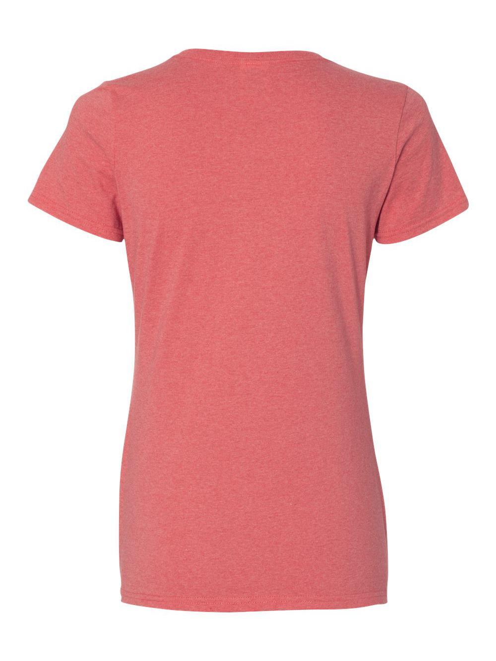 Fruit-of-the-Loom-HD-Cotton-Women-039-s-Short-Sleeve-T-Shirt-L3930R thumbnail 25