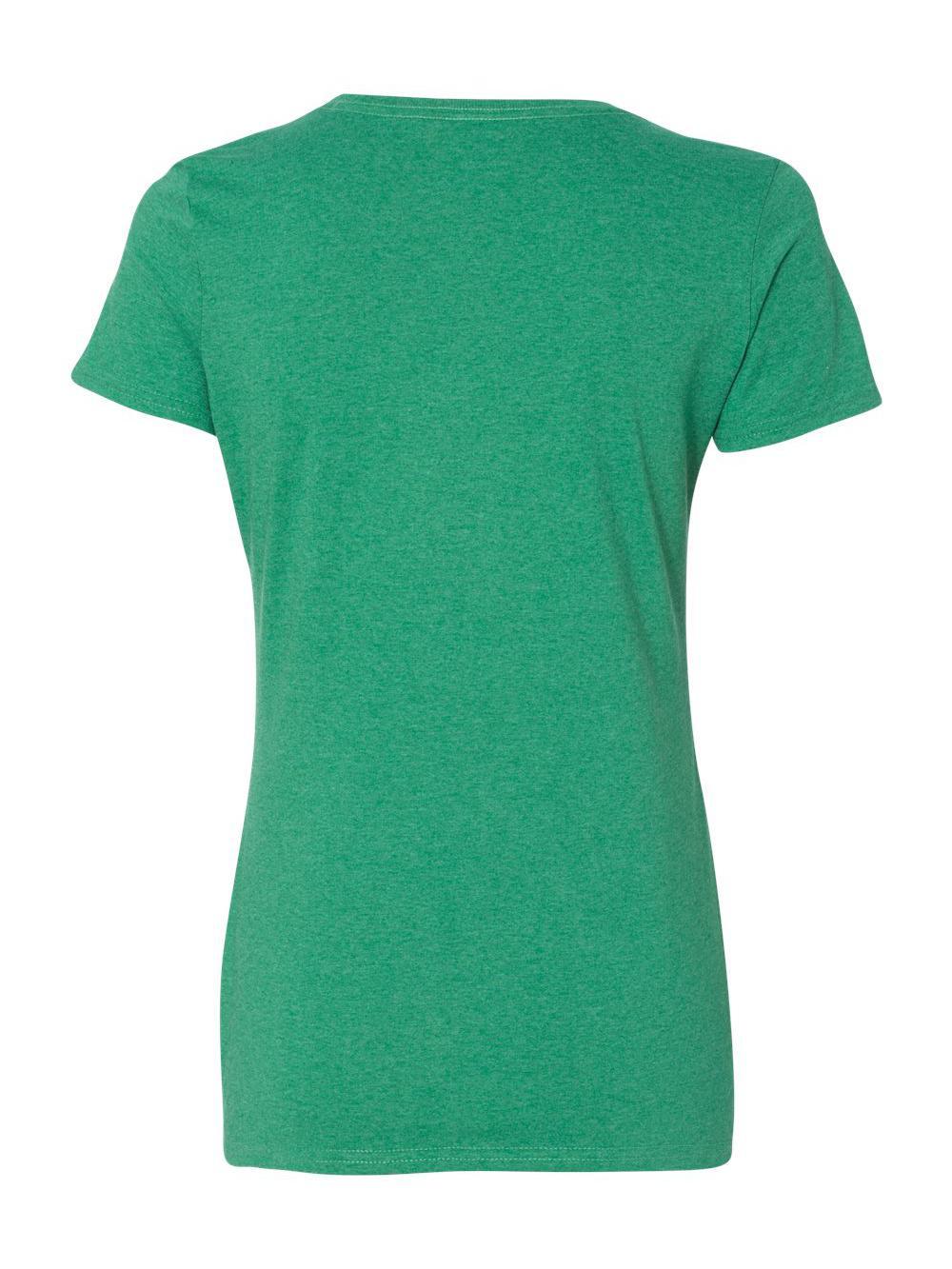 Fruit-of-the-Loom-HD-Cotton-Women-039-s-Short-Sleeve-T-Shirt-L3930R thumbnail 28
