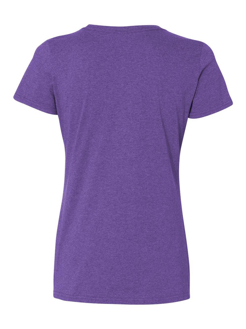 Fruit-of-the-Loom-HD-Cotton-Women-039-s-Short-Sleeve-T-Shirt-L3930R thumbnail 31