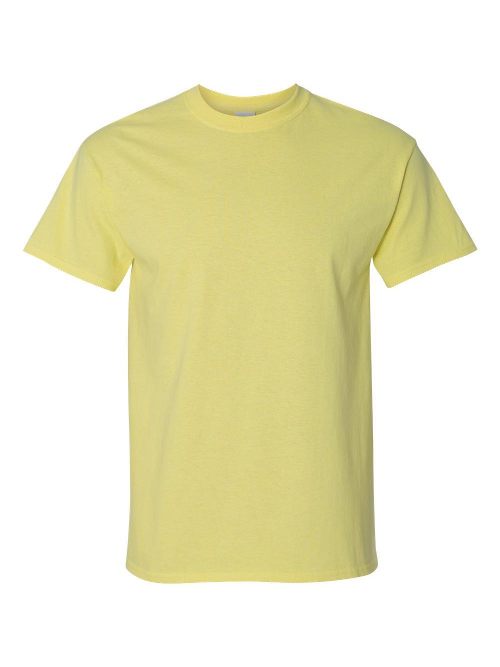 Gildan-Ultra-Cotton-T-Shirt-2000 thumbnail 33